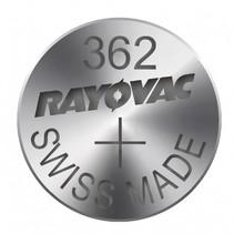 362 Horloge batterij SR721 SW Rayovac