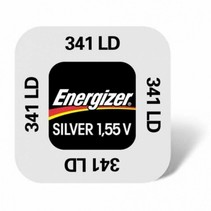 341LD - Horloge Batterij SR714SW Energizer