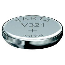 V321 Horloge Batterij SR616SW Varta