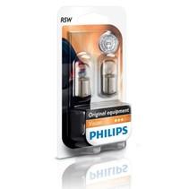 R5W autolamp 12821B2 Philips 2 stuks