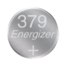 379 horlogebatterij 1.55V 14.5mAh