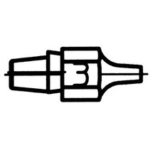 DX113 desoldering nozzle