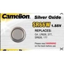 SR66W 377 horloge batterij blister 1