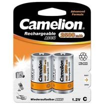 C oplaadbare batterij LR14 Camelion 2500mAh