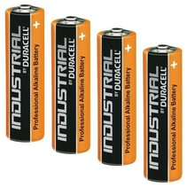AA Penlite Industrial by Duracell