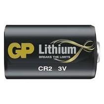 CR2 Lithium batterij GP
