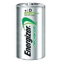 oplaadbaar D batterij HR20 - 2500mAh OP=OP