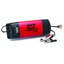 Acculader T-Charge 20 boost 12-24V