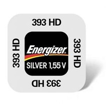 393- HD  horloge batterij SR754SW Energizer