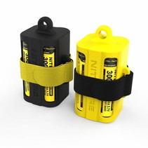 NBM40 multi-purpose portable battery magazine yellow