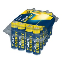 AAA Mini-Penlite 24 x Varta Energy