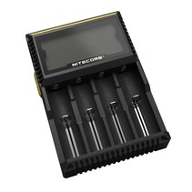 D4  batterijlader Nitecore
