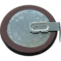 VL2330 oplaadbare knoopcel Panasonic