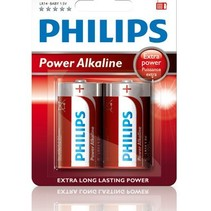 C - LR14 Power Alkaline