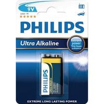 9V Ultra Alkaline