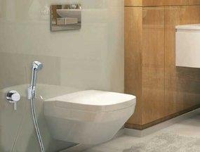Toilet Met Douche : Toiletdouche douchewc bidetkraan of knijpdouche hygienedouche