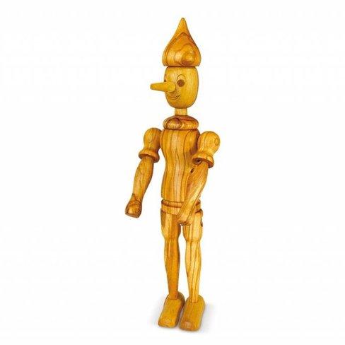Arte Legno Pinocchio 25 centimeter high