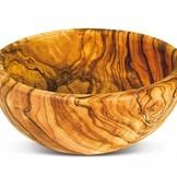Arte Legno Bowl olive wood