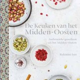 Boeken Kitchen of the Middle East