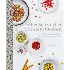 Boeken Kitchen of the Middle East
