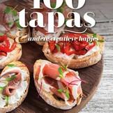 Boeken 100 tapas & other creative bites