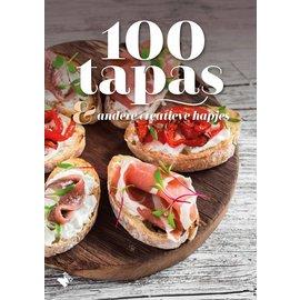 Boeken 100 tapas