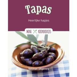 Boeken Tapas
