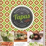 Boeken Tapas kookboek; hola happiness!