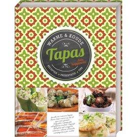 Boeken Tapas kookboek