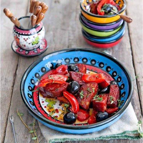 Bowls & Dishes Tapas en pincho's