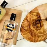 Bowls & Dishes Pure wood wax 100 ml