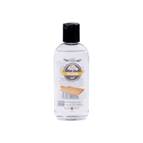 Bowls & Dishes Pure hout wax 100 ml