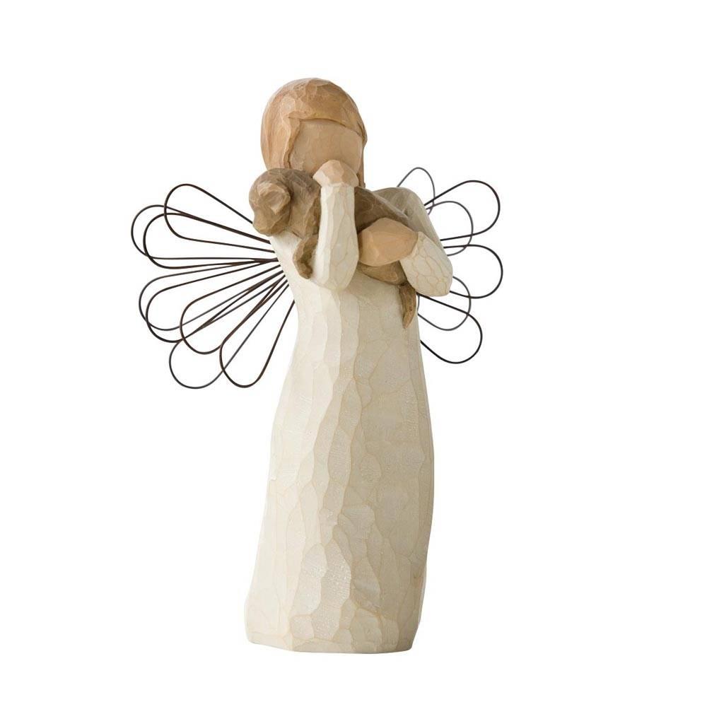 Willow Tree engeltje Angel Of Friendship