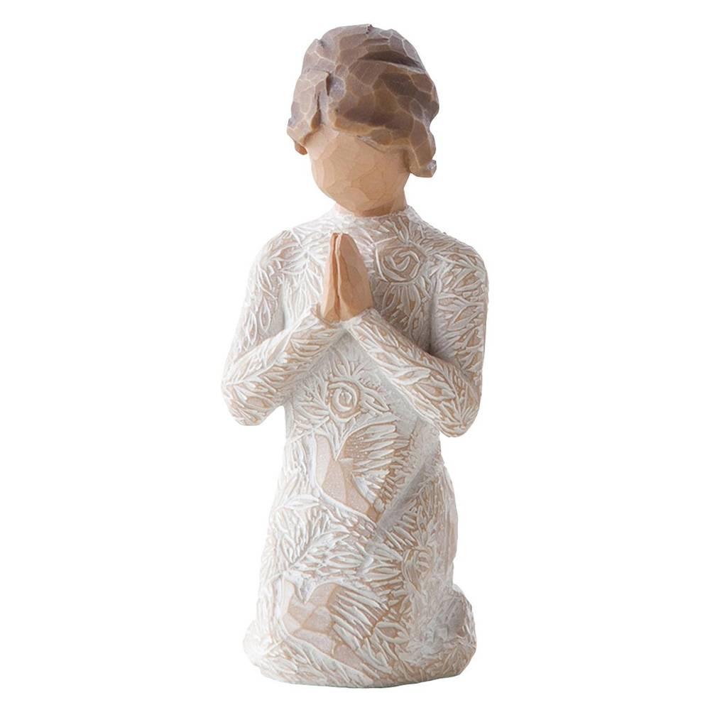Willow Tree beeldje Prayer of Peace