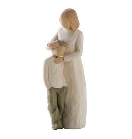 Willow Tree Willow Tree Mother and Son
