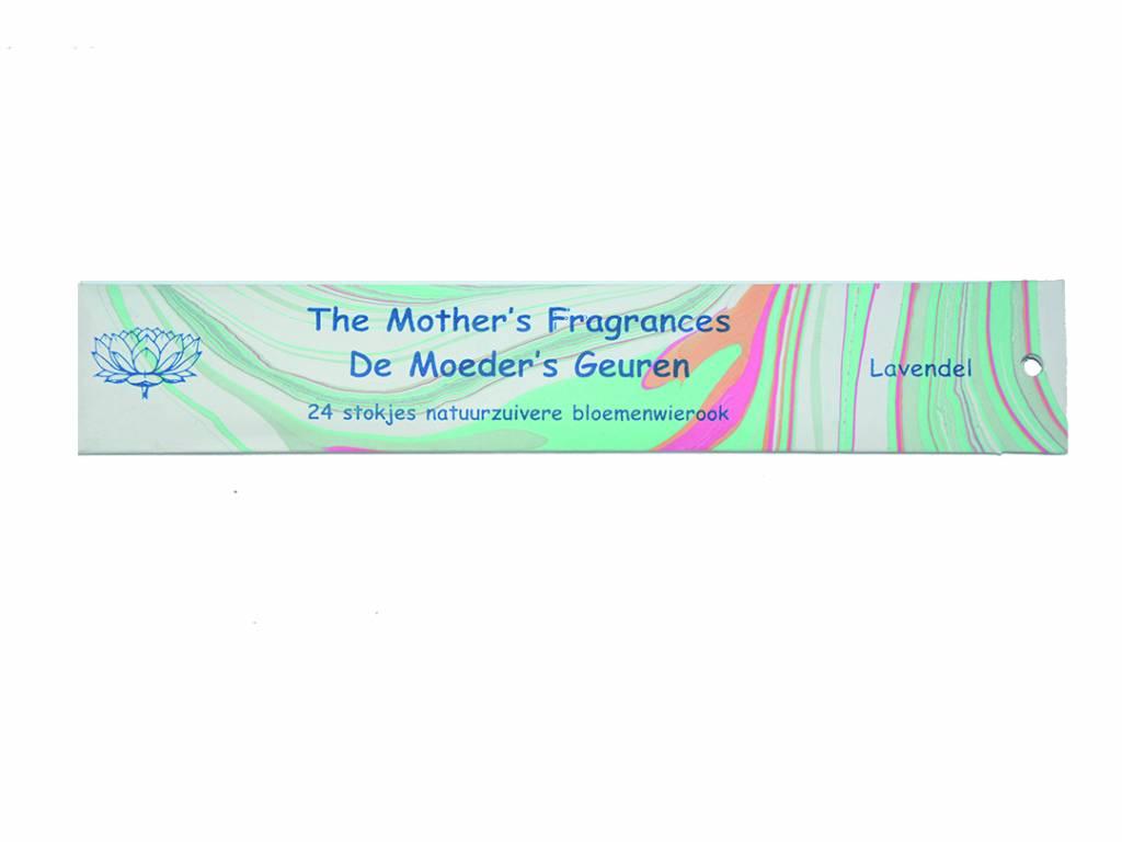 De Moeder's Geuren De Moeder's Geuren wierook - Lavendel
