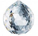 Uitleg zirkonia, kristal, Swarovski