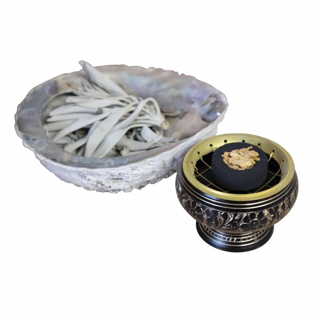 Palo Santo granulaat fijn