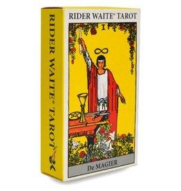Rider Waite tarotkaarten (nederlands)
