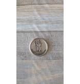 Christoffel muntje groot