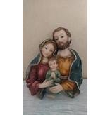 Muurhanger Heilige Familie
