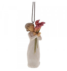 Willow Tree Willow Tree Bloom Ornament