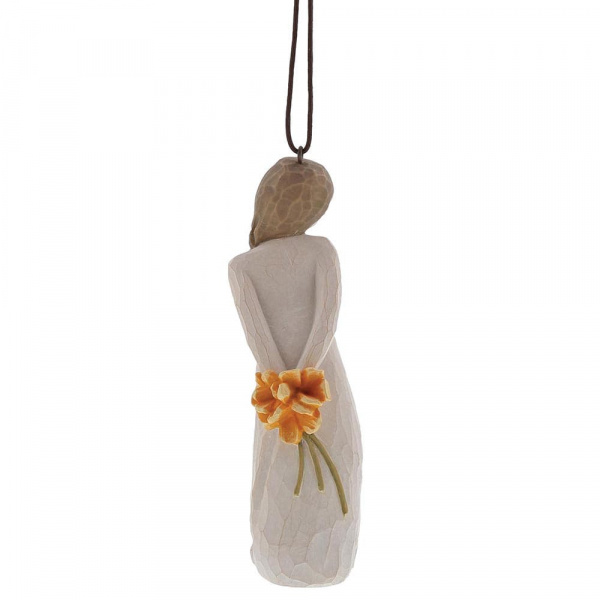 Willow Tree For You Ornament - kerstboomhanger