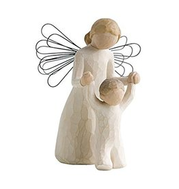 Willow Tree Guardian Angel