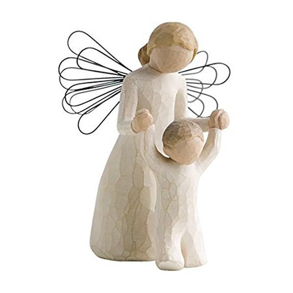 Willow Tree engeltje Guardian Angel