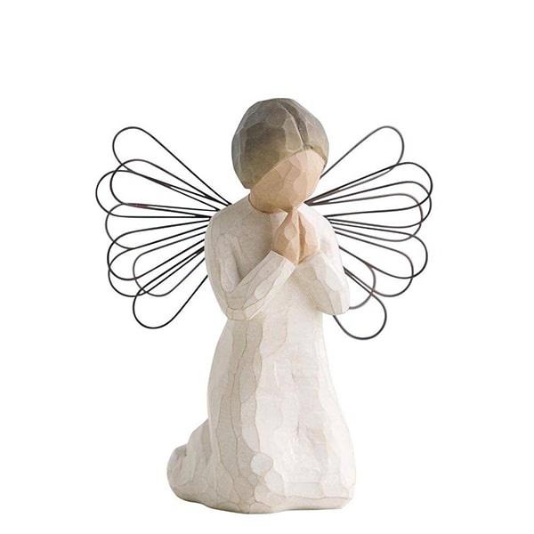 Willow Tree engeltje Angel Of Prayer