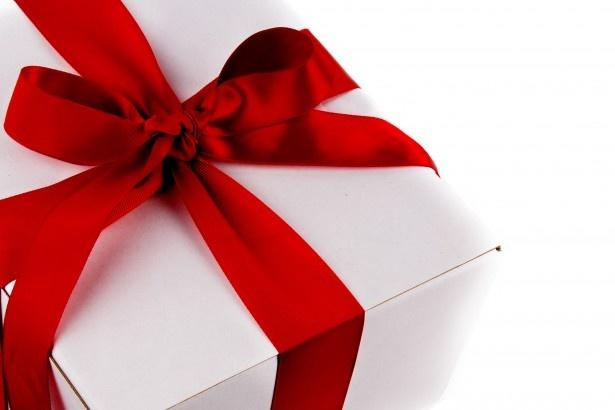 - Gratis cadeautje
