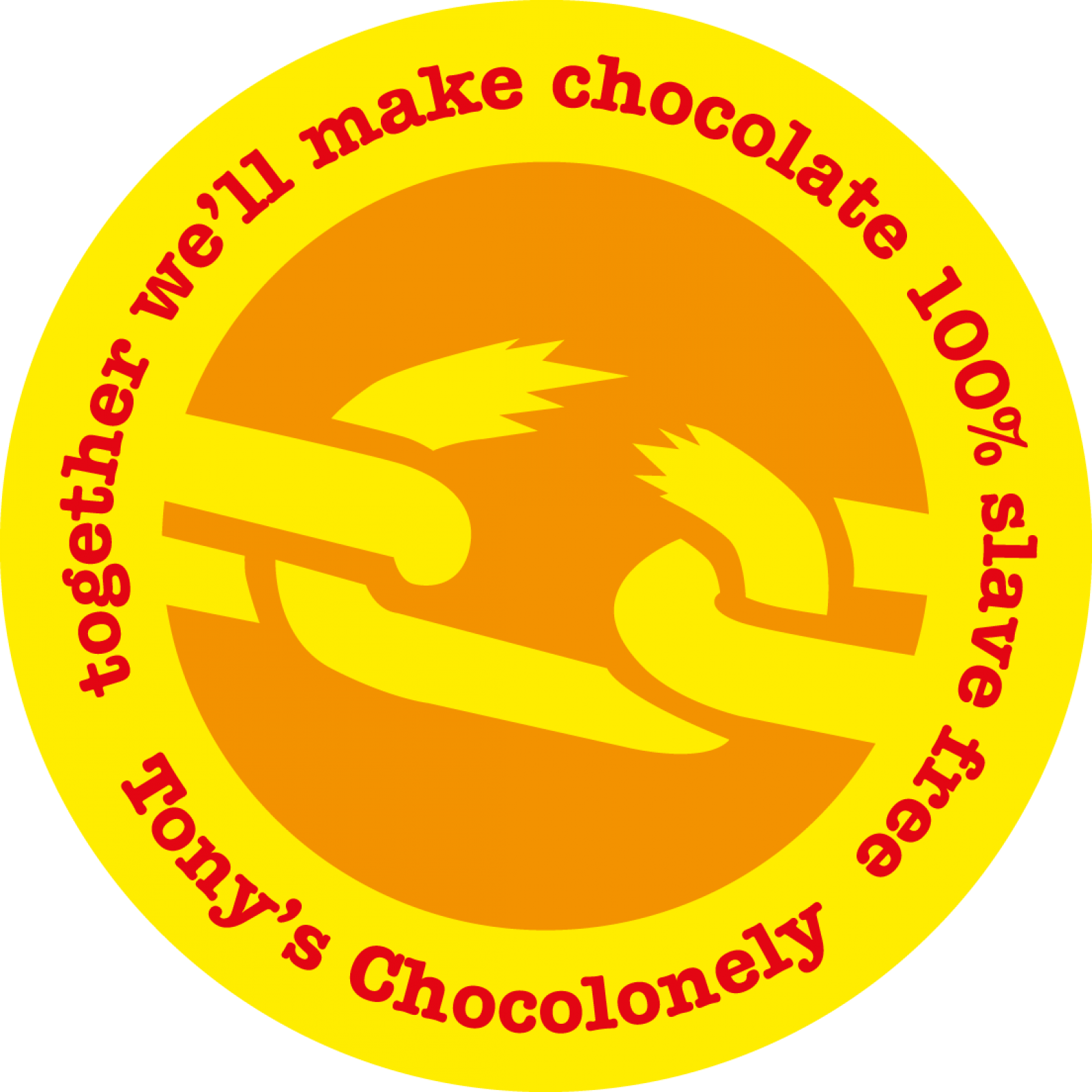 op weg naar 100% slaafvrije chocolade