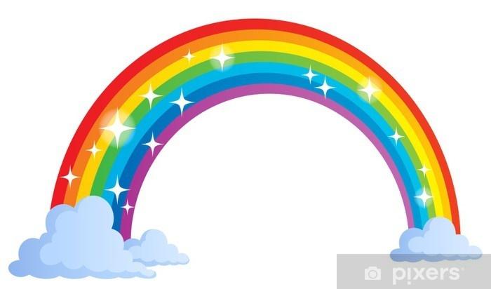 Een Regenboogje voor iedereen!