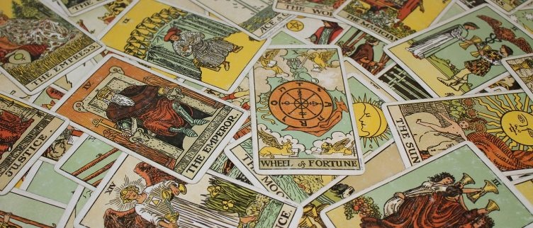 - 6 Misvattingen over de tarot